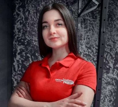 Виктория Ковалева