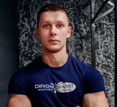 Евгений Лахтионов