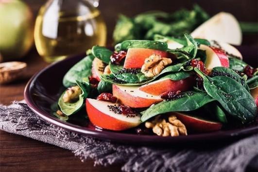 10 аспектов правильного питания на карантине