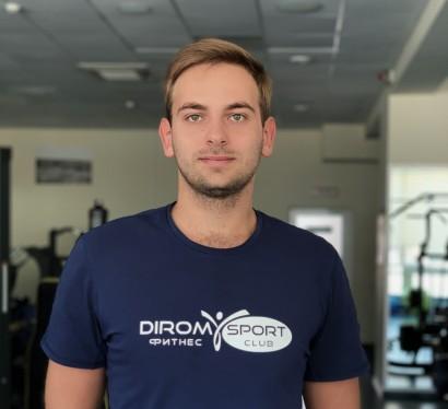 Дмитрий Индык