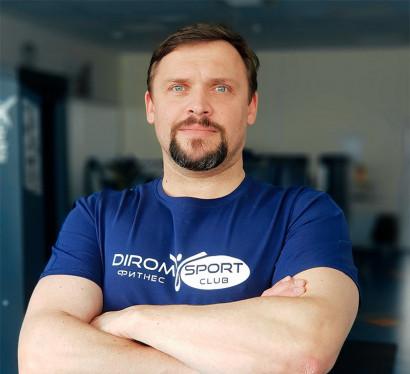 Сергей Озаринский