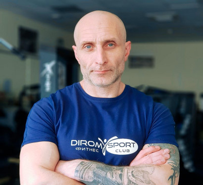 Александр Безнощенко