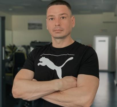 Дмитрий Псарев