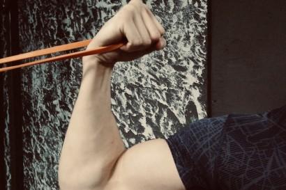 Как сохранить мышечную массу на карантине?