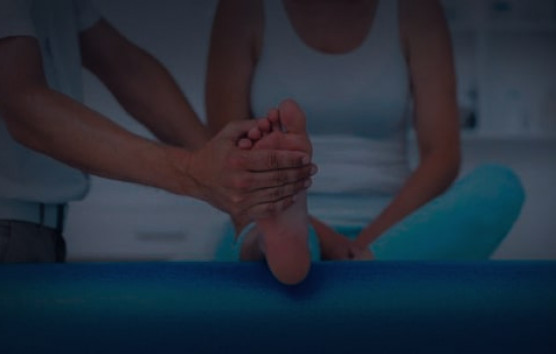 Реабилитация и кинезитерапия